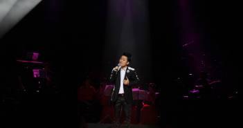 Liveshow Tình Ca 2 - Tùng Dương