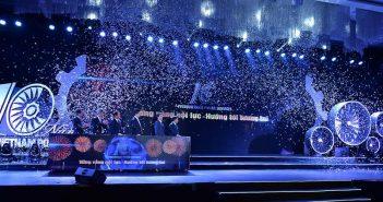 Lễ kỷ niệm 10 năm ngày thành lập Công ty CP Dịch vụ Kỹ thuật Điện lực Dầu khí Việt Nam ngày 24 tháng 11